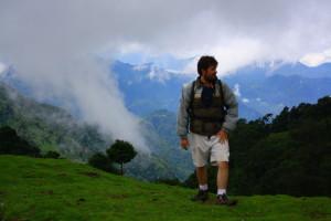 Picture taken by Frederico of Icaro Tours in Xela, Guatemala.